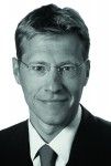 Dr. Stefan Krüger, Leading Partner bei SJ Berwin
