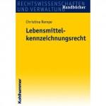lit-wiemers-rempe-lebensmittelkennzeichnungsrecht