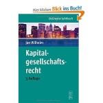 lit-patrick-mensel-wilhelm-kapitalgesellschaftsrecht-cover