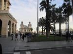Am Hafen von Barcelona (Foto: Claer)