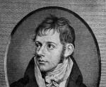 Friedrich Daniel Ernst Schleiermacher (1768-1834), Begründer der Hermeneutik