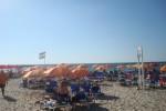 Strand von Tel Aviv (Foto: Vallendar)