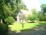 Sommerhaus, später: Idylle am Schermützelsee (Foto: BV)