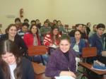Jura-Studenten in Paraguay (Foto: BV)